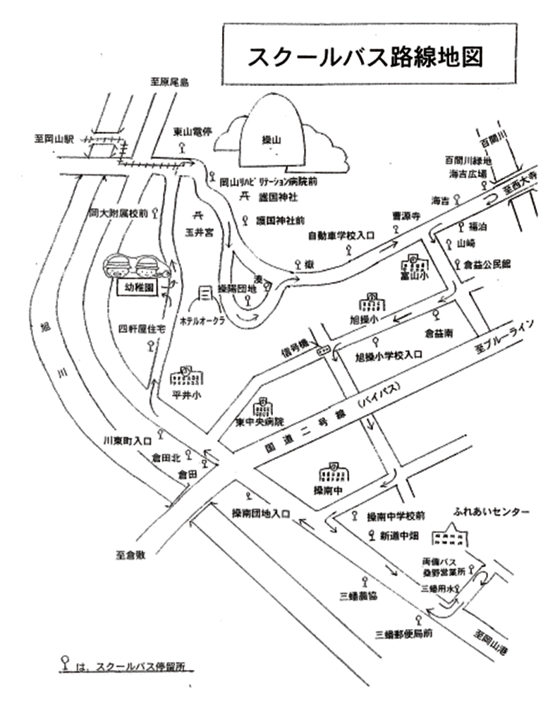 rootmap